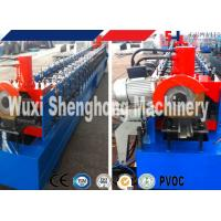 Buy cheap Door Frames Roll Forming Machine Galvanized Steel Sheet Rolling Forming Machine from wholesalers