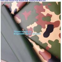 Buy cheap Knife Cloth Trailer Tarp/Train Cover Tarpaulin/Cargo Goods,Knife Cloth Fabric Tarp For Flexible Ducting Hose,Flexible Kn from wholesalers
