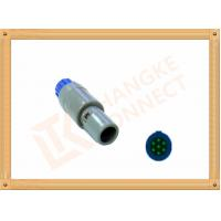 Buy cheap Auto PVC 7 Pin Push Pull Connector A Reliable Partner Cktronics from wholesalers