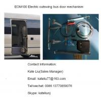 Buy cheap Electric outswing bus door mechanism(EOM100) from wholesalers