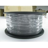 Buy cheap 3.0mm Gray PLA Plastic Filament , 3D Printer Filament High Temperature from wholesalers