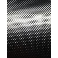 Buy cheap Grade 316 Stainless Steel Sheet Chequer Metal 5WL 6WL Pattern Finish For Large Cladding Wall from wholesalers