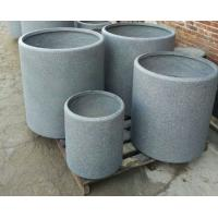 Buy cheap Factory sales high strength waterproof durable outdoor stackable planter pot from wholesalers