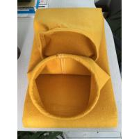 Buy cheap P84 dust filter bag from wholesalers