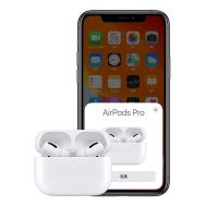 Buy cheap i-AirPods Pro 2020 New wireless Cell phone bluetooth headset headphone with mic Stereo and Bridge Mode from wholesalers