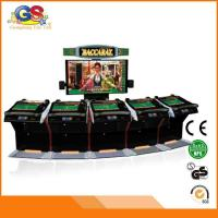 Buy cheap Developing Online Gambling Casino New Game Slot Machine Terminal For Sale from wholesalers
