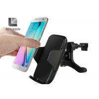 Buy cheap Electric Wireless Phone Charger Car Mount For Samsung Galaxy S7 S6 Note5 from wholesalers