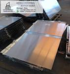 Buy cheap SUDALU Aluminum Solid Panel Powder Coating PDF Coating Aluminum Panel for Facade Cladding from wholesalers