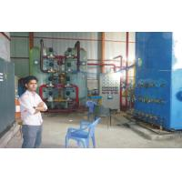 Buy cheap Low Pressure Liquid Oxygen Generating Equipment , Medical Oxygen Gas Plant 1000KW from wholesalers