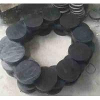 Buy cheap one-way movable bridge bearing, elastomeric rubber bearings pad product