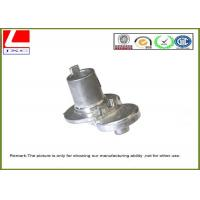 Buy cheap Customized Aluminum Die Casting Part With CNC Machining And Anodize from wholesalers