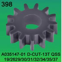 Buy cheap A035147-01 D-CUT TEETH-13 FOR NORITSU QSS1923,2601,2901,3001,3101,3201,3401,3501,3701 minilab from wholesalers