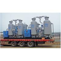 Buy cheap Hydrogenation Deoxidization Separation And Purification Technology For Nitrogen Gas from wholesalers