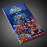 Buy cheap Mickey Mouse Clubhouse-Choo-Choo-Express DVD slip cover casing disney movie list from wholesalers