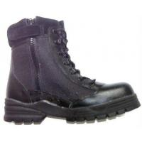 Buy cheap Both Hand And Machine Made Anti Riot Boot from wholesalers