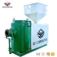 Buy cheap 2017 Popular Products of Rice Husk Pellet Biomass Burner for Boiler from wholesalers
