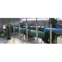 Buy cheap NPK Compound Fertilizer Granulation Plant from wholesalers
