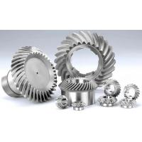 Buy cheap Custom Bevel Gears from wholesalers