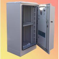 Buy cheap Beautiful Shape Outdoor External Electrical Cabinet / Waterproof Network Cabinet YH3016 from wholesalers