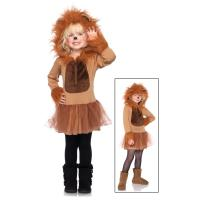 Buy cheap Wizard Of Oz Teen Girl Halloween Costumes With Hooded Dress from wholesalers