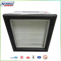 Buy cheap Air Filter System Replacement Filters Standard or Customized Size from wholesalers