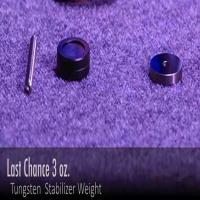 Buy cheap 3oz. Tungsten Stabilizer Weight for Archery product