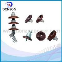 Buy cheap Suspension Overhead Line Strain Composite Insulator from wholesalers