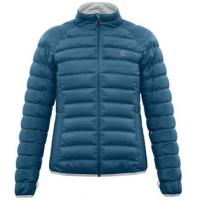 Buy cheap Windproof Light Quilted Jacket Womens Regular Sleeve Style With Water Repellent from wholesalers