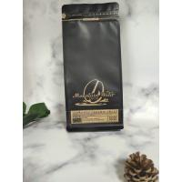 Buy cheap Decorative Stand Up Coffee Bags / Commercial Custom Coffee Bean Bags from wholesalers