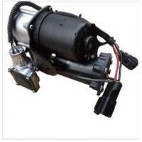 Buy cheap NEW RANGE SPORT OEM DUNLOP AIR SUSPENSION COMPRESSOR + RELAY LR023964 from wholesalers