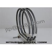 Buy cheap Iron  / Copper / PTFE Engine Piston Rings For Automotive Parts ME052893 from wholesalers