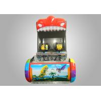 Buy cheap Trouble Free Fiberboard Multi Game Arcade Machine For Indoor Amusement from wholesalers