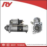 Buy cheap 10T Teeth Nippondenso Starter Motor For Asphalt Paver 100% New 1 Year Warranty from wholesalers