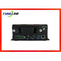 Buy cheap Automotive Recorder Taxi Truck Bus CCTV Surveillance System 4G WiFi Wireless Mobile DVR product