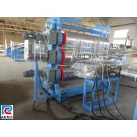 Buy cheap Double Conical Screw PVC Foam Board Production Line Recycled for Advertising from wholesalers