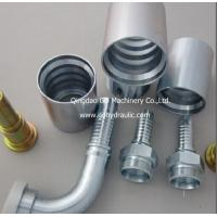 Buy cheap hydraulic ferrule and hose fittings product