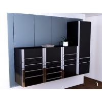 Buy cheap Modern C55-02 3 drawer file cabinet from wholesalers