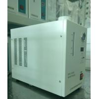 Buy cheap mini nitrogen generator 99.999% analytical purity for gas chromatography carrier gas from wholesalers