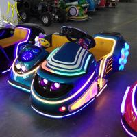 Buy cheap Hansel  battery kiddie ride motors electronic game machine amusement park  rides from wholesalers