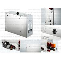 Buy cheap AutomaticElectric Wet Steam Generator With Pressure Balancing Valve product