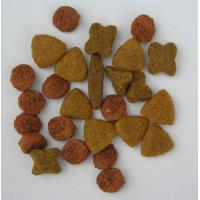 Buy cheap Fully Automatic Pet Food Production Line For Dog Food, Fish Feed from wholesalers