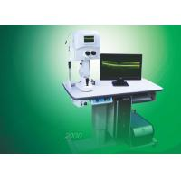 Buy cheap 3Mm Minimun Pupil Diameter Optical Coherence Tomography With Efficient 3d Analysis from wholesalers