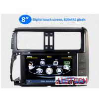 Buy cheap Car Stereo for Toyota Land Cruiser Prado 150 Series  2009+ GPS Navigation AutoRadio DVD from wholesalers