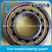 Buy cheap NU315-E-TVP2 Oil Lubrication Cylindrical Roller Bearing , Metric Spherical Bearing from wholesalers