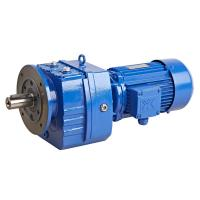 Buy cheap Bonfiglioli C Series Helical Gear Reducer Gearbox For Chemical Industrial from wholesalers