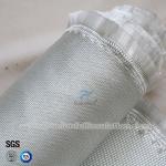 Buy cheap E-glass Heat Resistant 850g 0.8mm Satin Weave Fiberglass Cloth from wholesalers