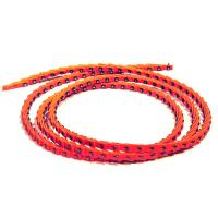 Red Color AA BB Size Link V Belt Long Using Life With High Performance