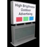 Buy cheap Custom Highlight LED Digital Signage , standalone digital signage Outdoor from wholesalers