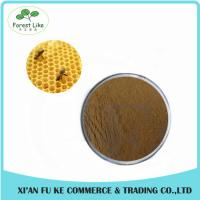 Buy cheap Water Soluble Propolis Extract Powder for Keeping Good Health from wholesalers
