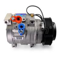 Buy cheap Standard Size Fixed Displacement Compressor Toyota Hiace Air Conditioning Compressor 88310-25220 from wholesalers